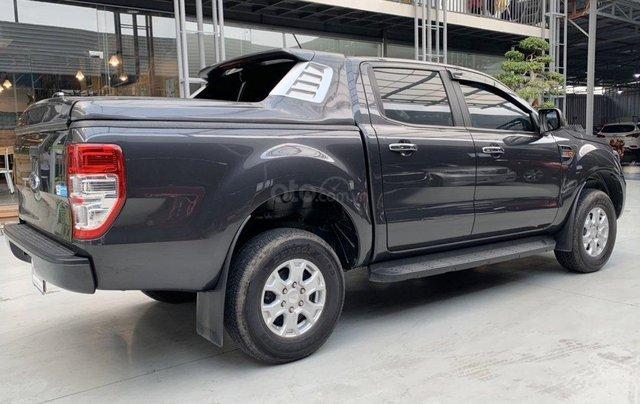Bán xe Ford Ranger 2019 xe đẹp, mới đi 23.000km, trả góp chỉ 218 triệu5
