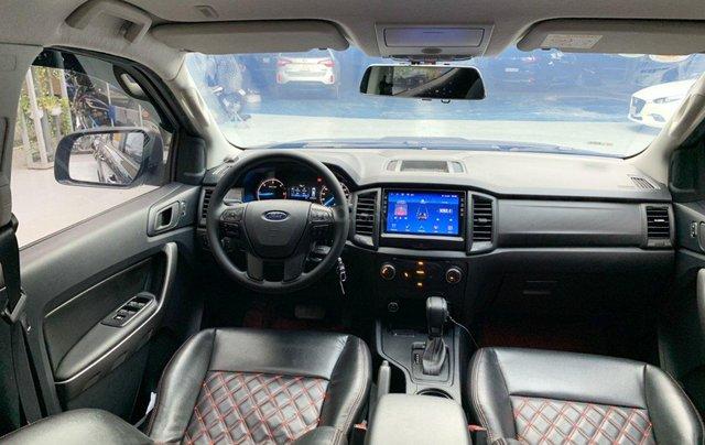Bán xe Ford Ranger 2019 xe đẹp, mới đi 23.000km, trả góp chỉ 218 triệu7