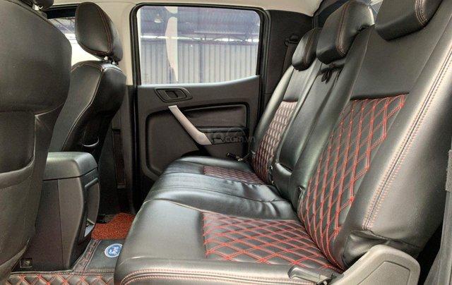 Bán xe Ford Ranger 2019 xe đẹp, mới đi 23.000km, trả góp chỉ 218 triệu10