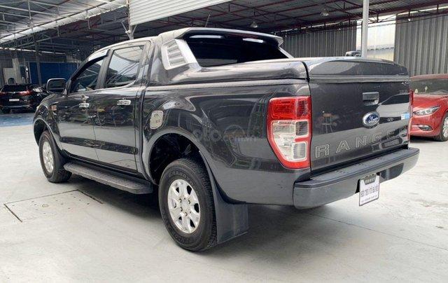 Bán xe Ford Ranger 2019 xe đẹp, mới đi 23.000km, trả góp chỉ 218 triệu4