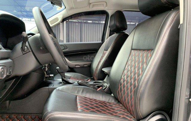 Bán xe Ford Ranger 2019 xe đẹp, mới đi 23.000km, trả góp chỉ 218 triệu8