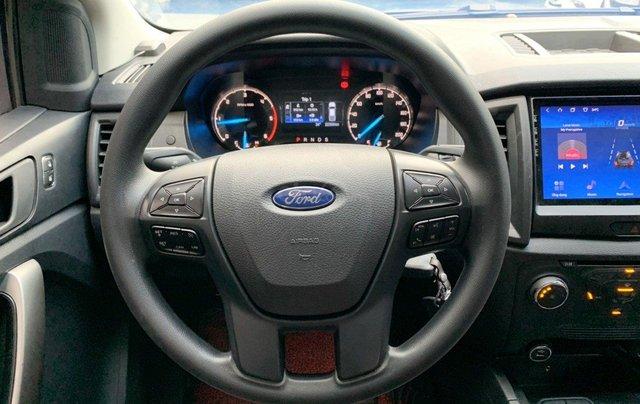 Bán xe Ford Ranger 2019 xe đẹp, mới đi 23.000km, trả góp chỉ 218 triệu6