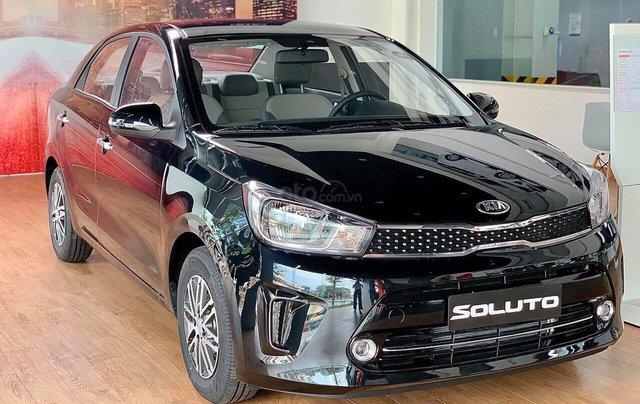[ Khánh Hòa - Ninh Thuận ] --- Kia Soluto MT Deluxe, chỉ cần đưa 133 triệu lấy xe về luôn2