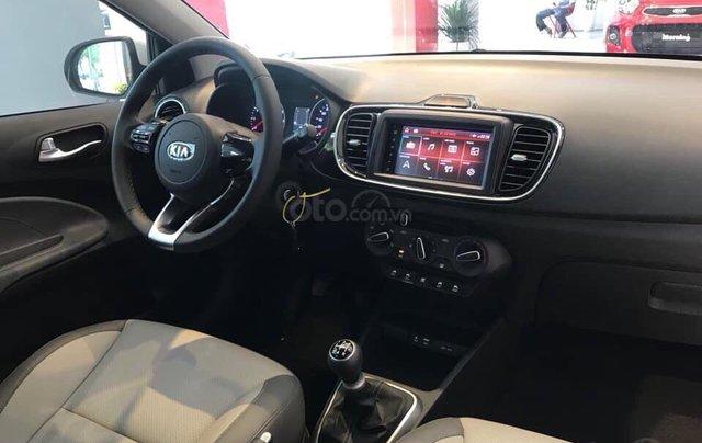 [ Khánh Hòa - Ninh Thuận ] --- Kia Soluto MT Deluxe, chỉ cần đưa 133 triệu lấy xe về luôn5
