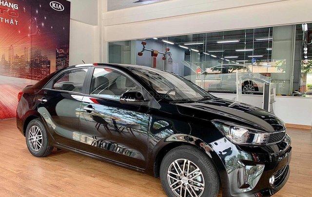 [ Khánh Hòa - Ninh Thuận ] --- Kia Soluto MT Deluxe, chỉ cần đưa 133 triệu lấy xe về luôn0