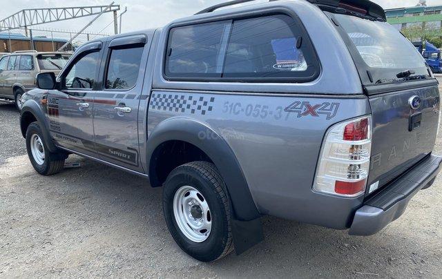 Ford Ranger 2011 số sàn, máy dầu2
