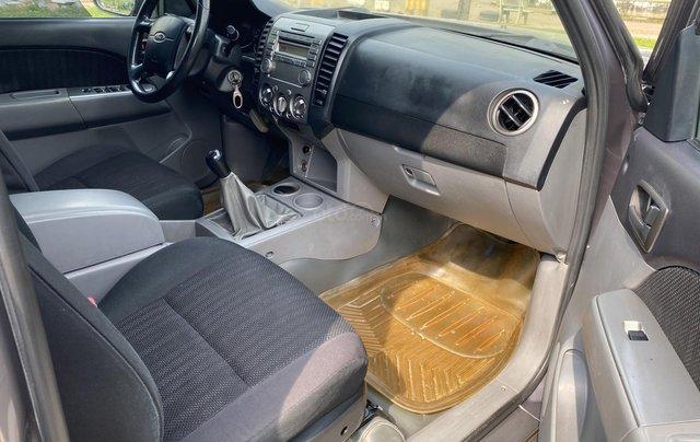 Ford Ranger 2011 số sàn, máy dầu4