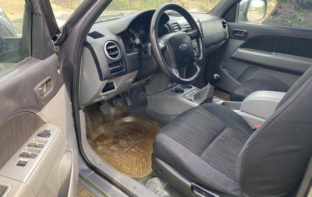 Ford Ranger 2011 số sàn, máy dầu5