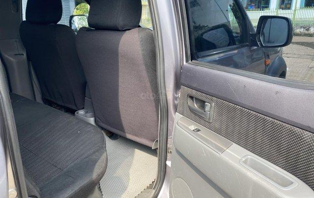 Ford Ranger 2011 số sàn, máy dầu7