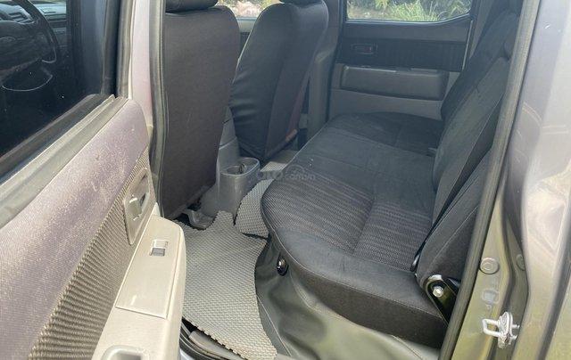 Ford Ranger 2011 số sàn, máy dầu9