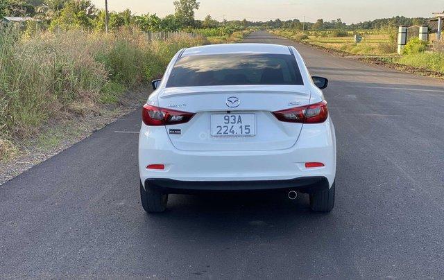 Bán Mazda 2 sản xuất 2016, màu trắng xe nhập giá chỉ 390 triệu đồng3