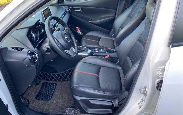 Bán Mazda 2 sản xuất 2016, màu trắng xe nhập giá chỉ 390 triệu đồng6