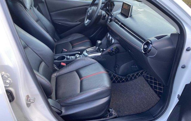 Bán Mazda 2 sản xuất 2016, màu trắng xe nhập giá chỉ 390 triệu đồng8
