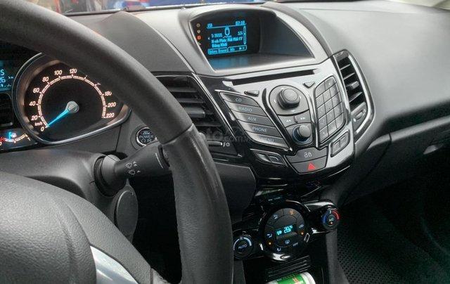 Bán Ford Fiesta 2014 bản 1.0 Ecoboost7