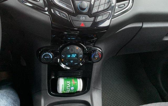 Bán Ford Fiesta 2014 bản 1.0 Ecoboost6