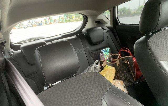 Bán Ford Fiesta 2014 bản 1.0 Ecoboost4