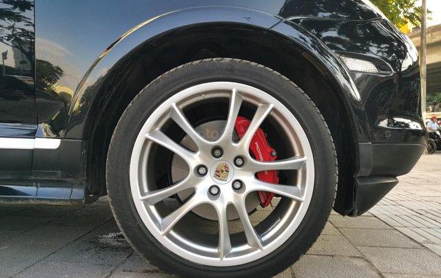 Xe chất Porsche Cayenne GTS sản xuất 20087