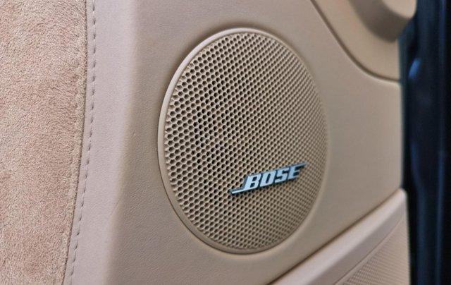 Xe chất Porsche Cayenne GTS sản xuất 200811