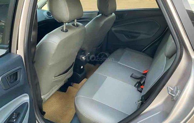 Bán ô tô Ford Fiesta 1.6 AT năm 20131
