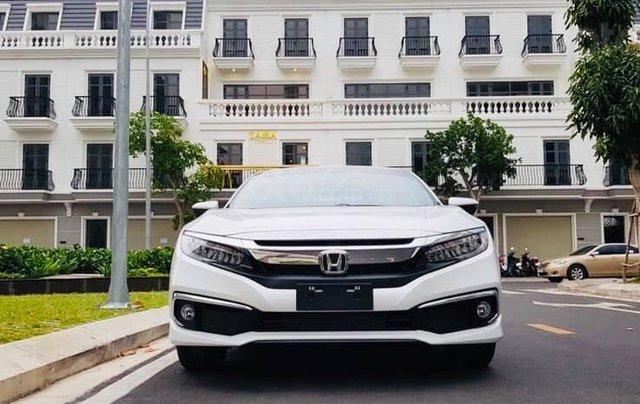 Honda Civic khuyến mãi khủng cuối năm, ưu đãi lên đến 50 triệu đồng cho khách hàng2