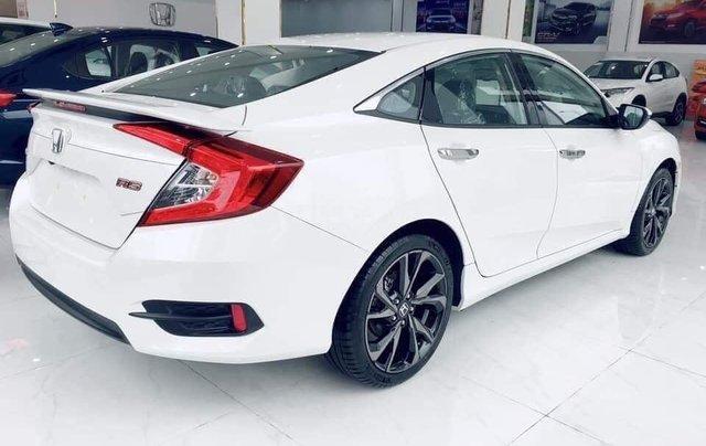 Honda Civic khuyến mãi khủng cuối năm, ưu đãi lên đến 50 triệu đồng cho khách hàng3