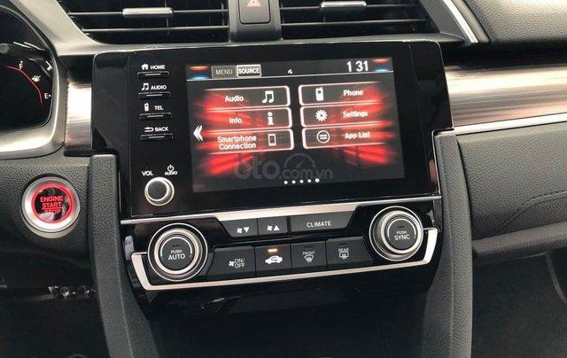 Honda Civic khuyến mãi khủng cuối năm, ưu đãi lên đến 50 triệu đồng cho khách hàng5
