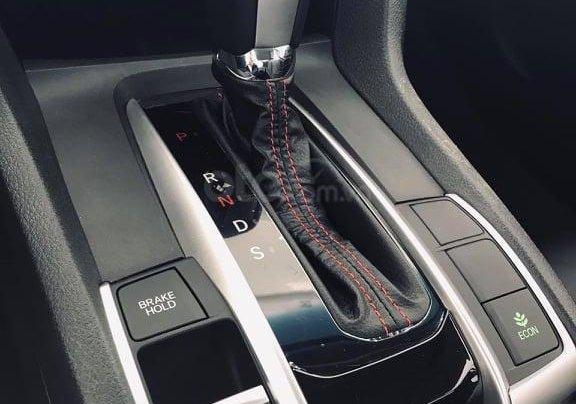 Honda Civic khuyến mãi khủng cuối năm, ưu đãi lên đến 50 triệu đồng cho khách hàng6