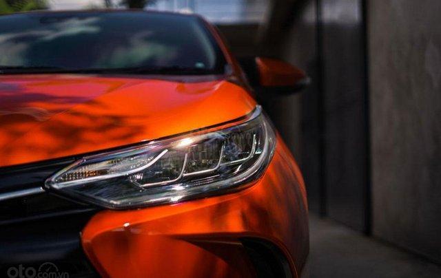 Toyota Vios 2021 sắp ra mắt Việt Nam, có gói an toàn Toyota Safely Sense3
