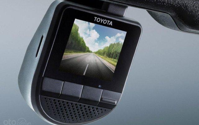 Toyota Vios 2021 sắp ra mắt Việt Nam, có gói an toàn Toyota Safely Sense14