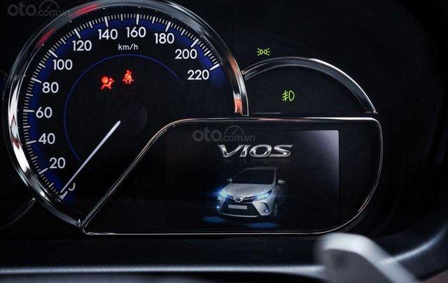Toyota Vios 2021 sắp ra mắt Việt Nam, có gói an toàn Toyota Safely Sense13