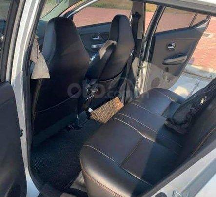 Cần bán xe ôtô Toyota Wigo chính chủ đời 2019, số tự động5
