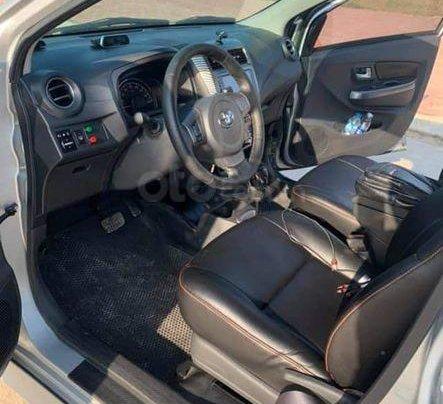 Cần bán xe ôtô Toyota Wigo chính chủ đời 2019, số tự động3