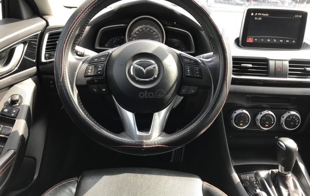 Mazda 2.0 AT 2017 màu trắng, 595tr8