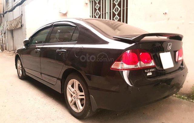 Cần bán gấp với giá ưu đãi nhất chiếc Honda Civic 2.0 sản xuất năm 20101