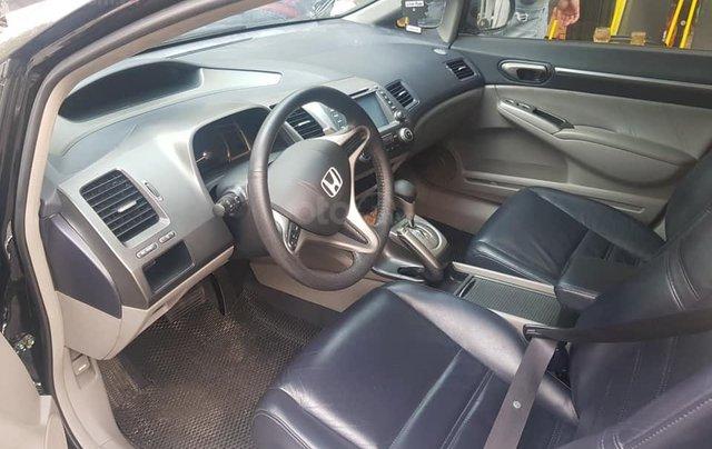 Cần bán gấp với giá ưu đãi nhất chiếc Honda Civic 2.0 sản xuất năm 20104