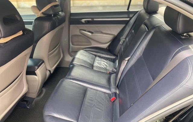 Cần bán gấp với giá ưu đãi nhất chiếc Honda Civic 2.0 sản xuất năm 20107