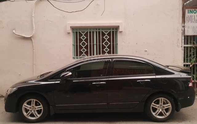 Cần bán gấp với giá ưu đãi nhất chiếc Honda Civic 2.0 sản xuất năm 20103