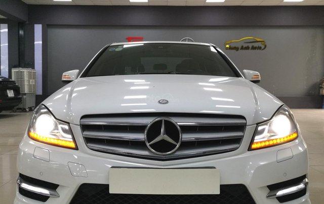 Bán xe Mercedes Benz C300 AMG 20110