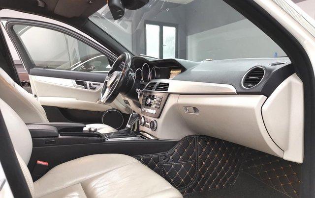 Bán xe Mercedes Benz C300 AMG 201110