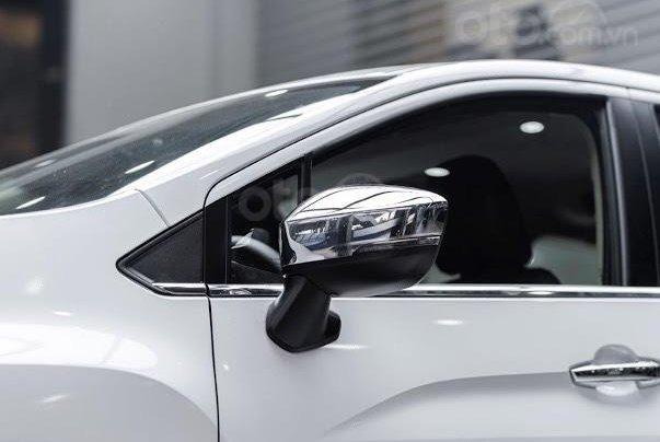 Sở hữu Xpander chỉ từ 110 triệu đồng - tặng 50% thuế trước bạ - khuyến mại bảo hiểm vật chất xe 1 năm 2