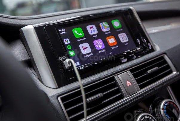 Sở hữu Xpander chỉ từ 110 triệu đồng - tặng 50% thuế trước bạ - khuyến mại bảo hiểm vật chất xe 1 năm 7