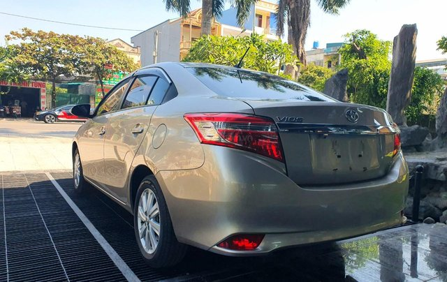Bán Toyota Vios 2017 tự động bản G siêu đẹp, giá tốt nhất miền Bắc2