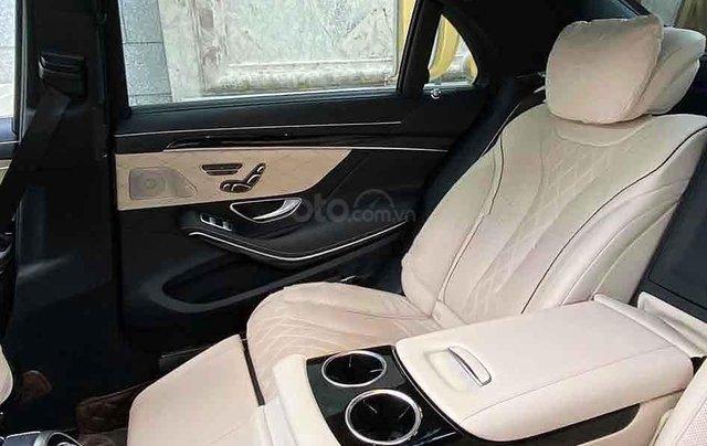 Cần bán gấp Mercedes S450 Luxury năm sản xuất 2018, màu trắng2