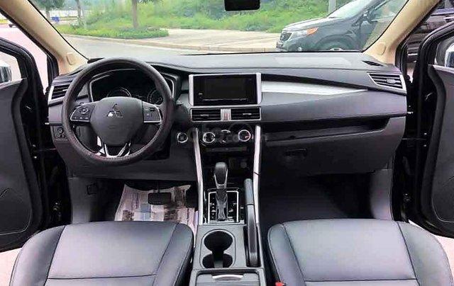 Bán Mitsubishi Xpander sản xuất 2020, màu đen, nhập khẩu  3