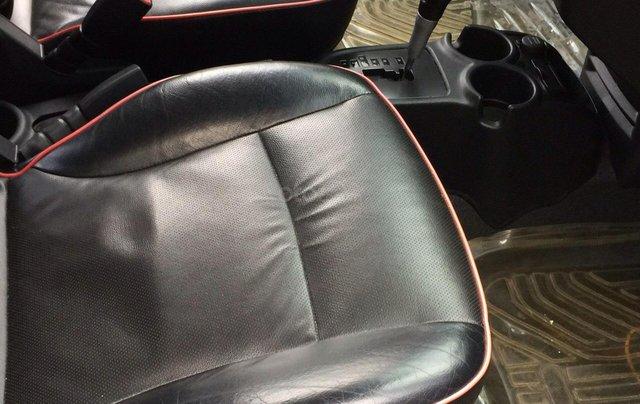 Bán Kia Morning SX 12/2011 số tự động, một chủ mua mới từ đầu sử dụng đúng 62.000km5