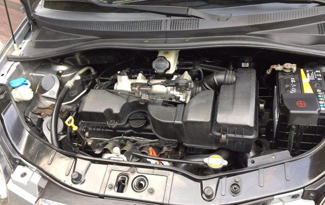 Bán Kia Morning SX 12/2011 số tự động, một chủ mua mới từ đầu sử dụng đúng 62.000km6
