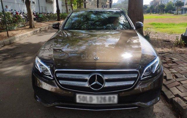 Bán Mercedes E250, đẹp từng chi tiết0
