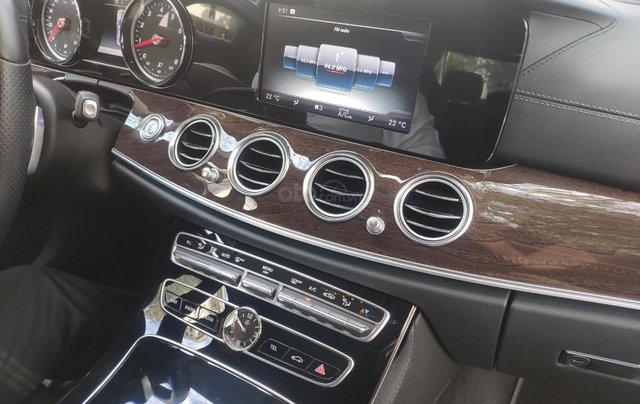 Bán Mercedes E250, đẹp từng chi tiết6