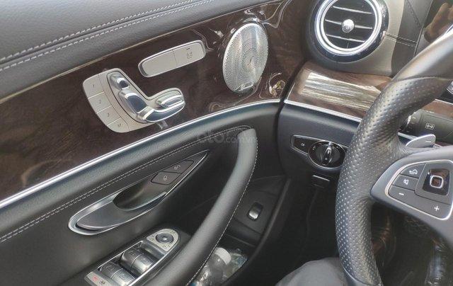 Bán Mercedes E250, đẹp từng chi tiết9