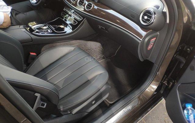 Bán Mercedes E250, đẹp từng chi tiết8